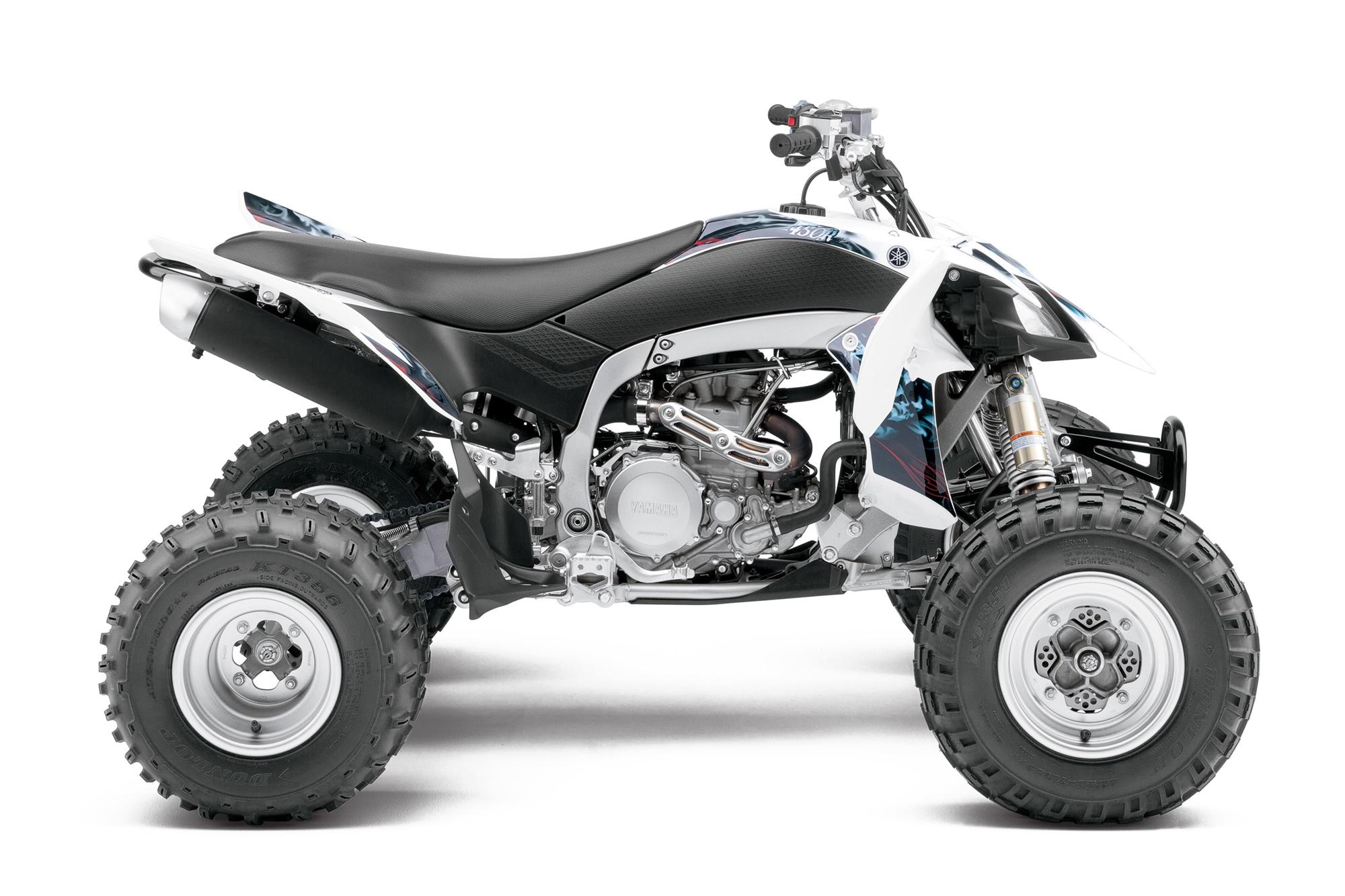 Yamaha yfz 450 r 2013 for 2013 yamaha yfz 450